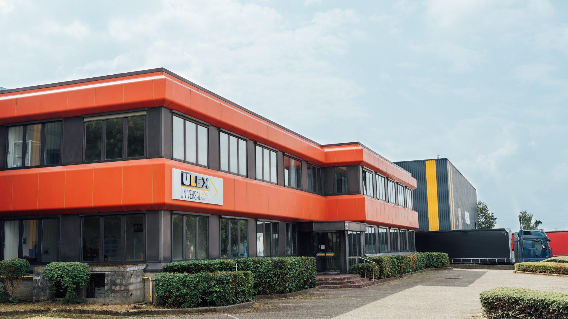 Ihr Partner für Transporte in das Ruhrgebiet / NRW, die Benelux-Staaten und Frankreich